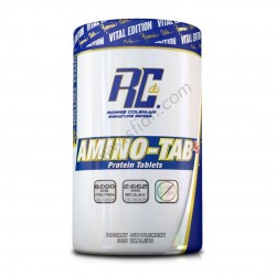 RONNIE COLEMAN AMINO XS 325 TABLET